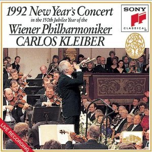 Image for 'New Year's Concert'