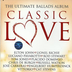 Image for 'Classic Love'