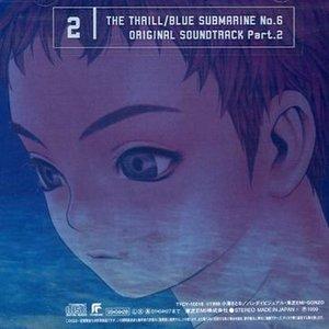 Image for 'Blue Submarine No.6 Original Soundtrack Part. 2'