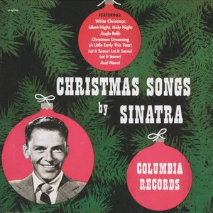 Image for 'Christmas Songs By Sinatra'