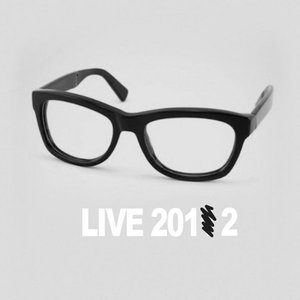 Imagem de 'Neelix Live 2012'