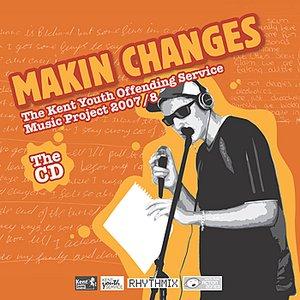 Imagem de 'Makin' Changes'