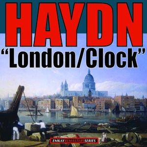 """Immagine per 'Haydn: Symphony No.104 n D Major """"London"""" - Symphony No. 101 in D major """"Clock"""" (Remastered)'"""
