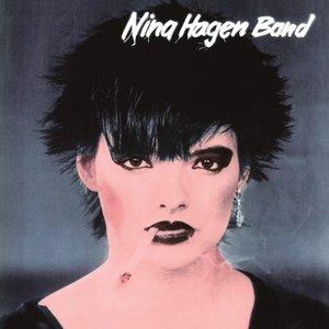 Image for 'Nina Hagen Band'