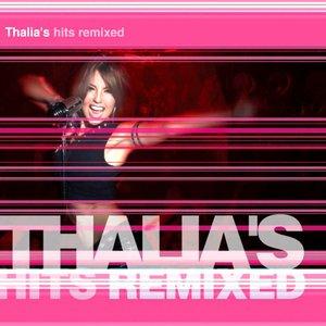 Imagem de 'Thalia's Hits Remixed'
