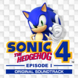 Image pour 'Sonic the Hedgehog 4 Episode I Original Soundtrack'