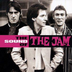 Imagen de 'The Sound of The Jam'