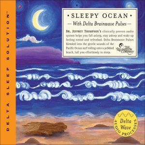 Image for 'Sleepy Ocean'