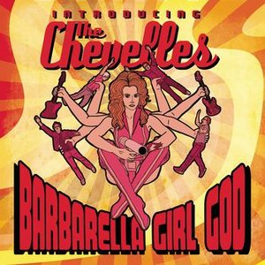 Image for 'Barbarella Girl God - Introducing The Chevelles'