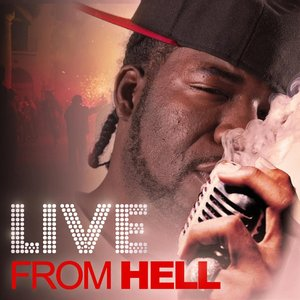 Immagine per 'Live From Hell'