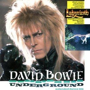 Image pour 'Underground (single version)'