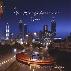Image for 'No Strings Attached'