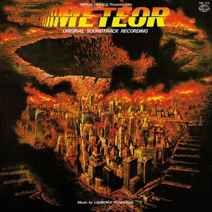 Image for 'Meteor'