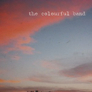 Image for 'The Colourful EP'