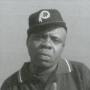 Image for 'Jah Thomas'