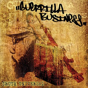 Image for 'Guerilla Business'