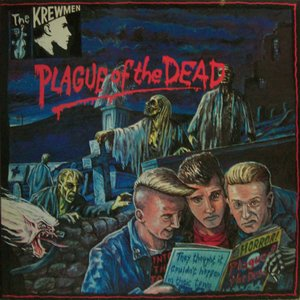 Image for 'Plague of the Dead'
