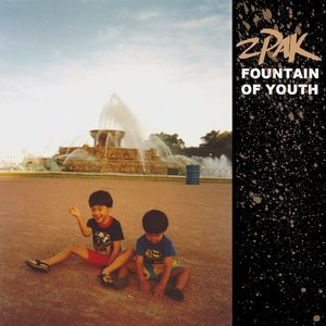 Image for 'Fountain Of Youth'
