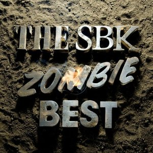 Image for 'ZOMBIE BEST'