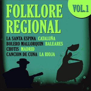Image for 'Folklore Regional Vol.1'