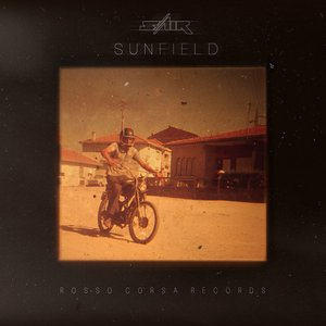 Image for 'Sunfield - EP'