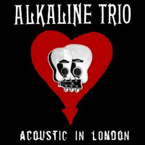 Image for 'Acoustic In London'