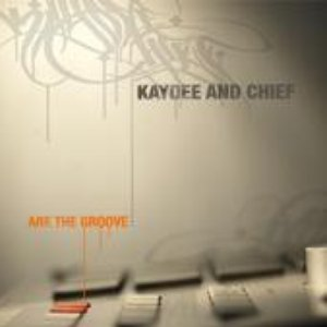Image for 'Kaydee And Chief'