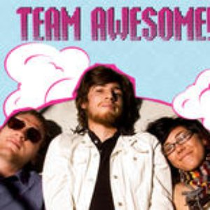 Image for 'teamAWESOME!'