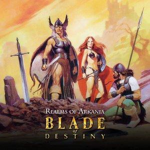 Image for 'Realms of Arkania: Blade of Destiny'