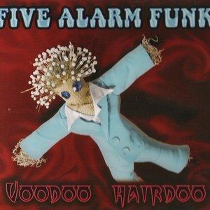 Image for 'Voodoo Hairdoo'
