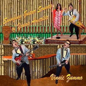 Immagine per 'Swinging Guitar Sounds of Young America'