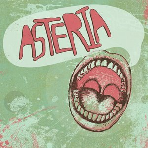 Image for 'Asteria'