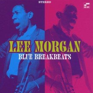 Image for 'Blue Breakbeats'