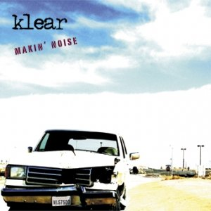 Image for 'Makin' Noise'