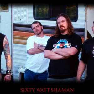 Image for 'SIXTY WATT SHAMEN'