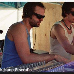 Image for 'Luciano & Serafin'