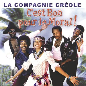 Image for 'Best Of C'est Bon Pour Le Moral'