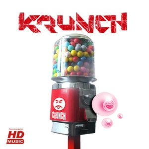 Image for 'Crunch'