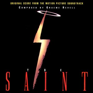 Image for 'The Saint'