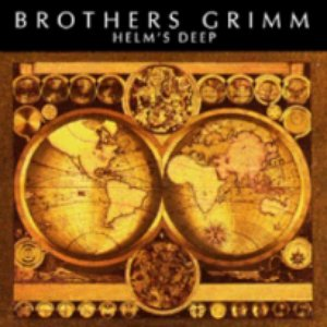 Image for 'Brothers Grimm'