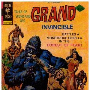 Image for 'Grand Invincible'