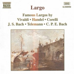 Image for 'Double Concerto in D minor, BWV 1043: Largo ma non tanto'