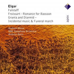 Image for 'Elgar : Froissart Overture Op.19'