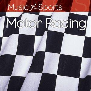 Imagen de 'Music for Sports: Motor Racing'