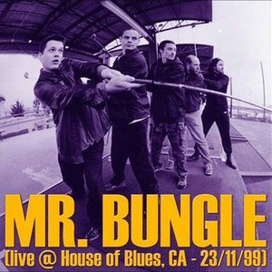 Image for 'November 23, 1999 Los Angeles, California @ The House of Blues'