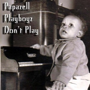 Image for 'PAPAZELL (BABYBOY)'