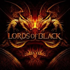 Image for 'Lords Of Black'