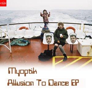 Image for 'CF023 - Myoptik - Allusion To Dance EP'