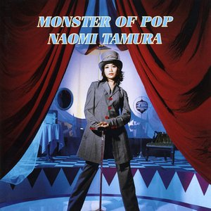 Image for 'Monster Of Pop'
