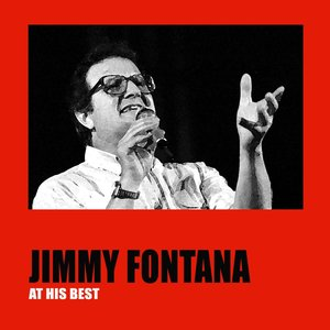Image for 'Jimmy Fontana at His Best'